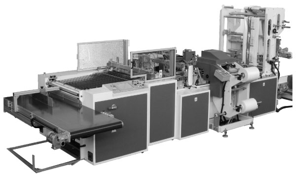 Plastimac Extrusion Blow Moulding Machines