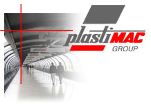 Plastimac Group Logo